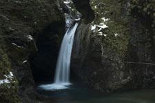 大釜の滝の画像007