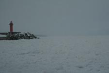 網走の流氷の画像001