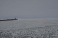 網走の流氷の画像004