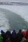 網走の流氷の画像006