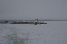 網走の流氷の画像012