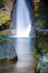 にこ渕の滝の画像008