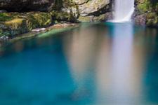 にこ渕の滝の画像009