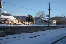 小海線野辺山駅の画像002