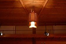 天井照明の画像001
