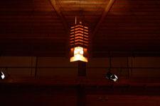 天井照明の画像002
