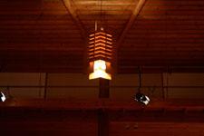 天井照明の画像003