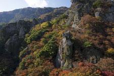 小豆島の紅葉の画像008