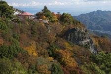 小豆島の紅葉の画像009