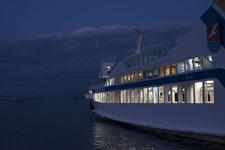 小豆島の船