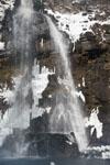 福島の雪の滝の画像009