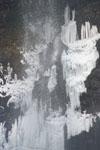 福島の雪の滝の画像010
