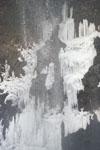 福島の雪の滝の画像011