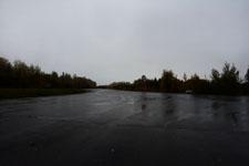 デナリ国立公園の道路の画像001