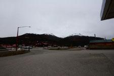 デナリ国立公園の道路の画像002