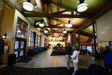 デナリ国立公園のホテルの画像001