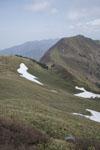 笹ヶ峰の冬山の画像005