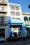オールド・ハバナの街並みの画像045