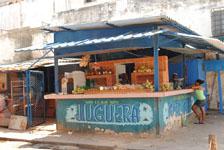 キューバ ハバナ 店