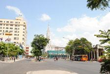 オールド・ハバナの街並みの画像072