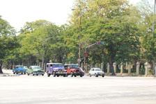 オールド・ハバナの街並みの画像073