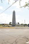 ハバナの新市街の街並みの画像003