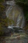 知床半島の滝