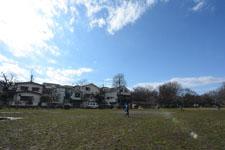 井の頭恩賜公園の風景の画像001