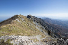 大山の山の画像002