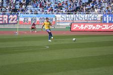 横浜F・マリノス対サガン鳥栖の画像001