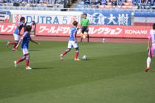 横浜F・マリノス対サガン鳥栖の画像002