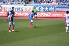 横浜F・マリノス対サガン鳥栖の画像003