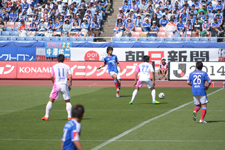 横浜F・マリノス対サガン鳥栖の画像004