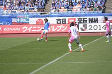 横浜F・マリノス対サガン鳥栖の画像005