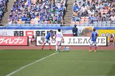 横浜F・マリノス対サガン鳥栖の画像006