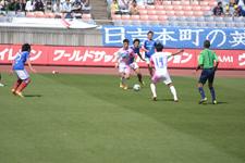 横浜F・マリノス対サガン鳥栖の画像007