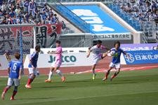 横浜F・マリノス対サガン鳥栖の画像011