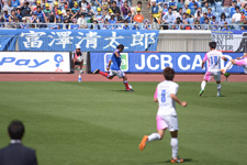 横浜F・マリノス対サガン鳥栖の画像012