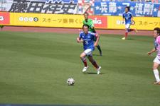 横浜F・マリノス対サガン鳥栖の画像015