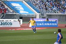 横浜F・マリノス対サガン鳥栖の画像017