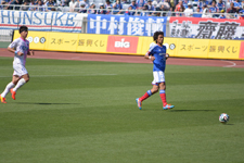 横浜F・マリノス対サガン鳥栖の画像018