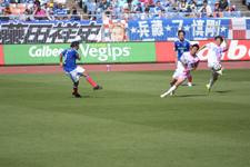 横浜F・マリノス対サガン鳥栖の画像021