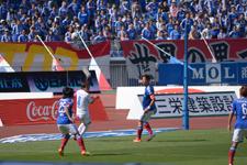 横浜F・マリノス対サガン鳥栖の画像023