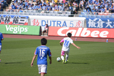 横浜F・マリノス対サガン鳥栖の画像024