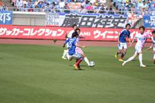 横浜F・マリノス対サガン鳥栖の画像030