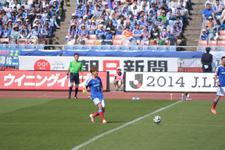 横浜F・マリノス対サガン鳥栖の画像034