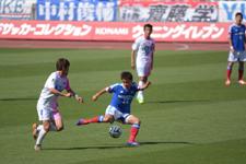 横浜F・マリノス対サガン鳥栖の画像035