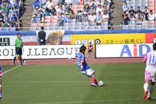 横浜F・マリノス対サガン鳥栖の画像039