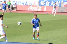 横浜F・マリノス対サガン鳥栖の画像045