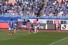 横浜F・マリノス対サガン鳥栖の画像048